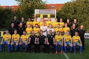 Samenwerking ZVV de Esch